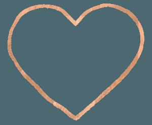 21_rosegoldempty-heart