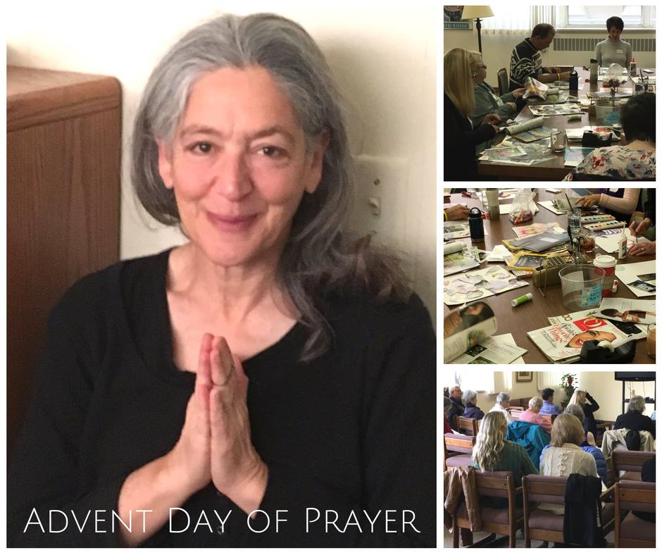 Advent Day of Prayer