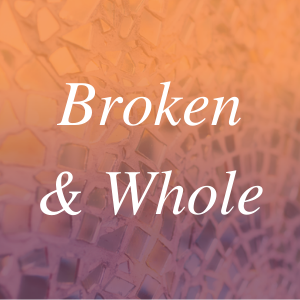 Broken & Whole Square Logo