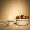 Arabian coffee with dates