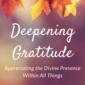 Deepening Gratitude sidebar 1