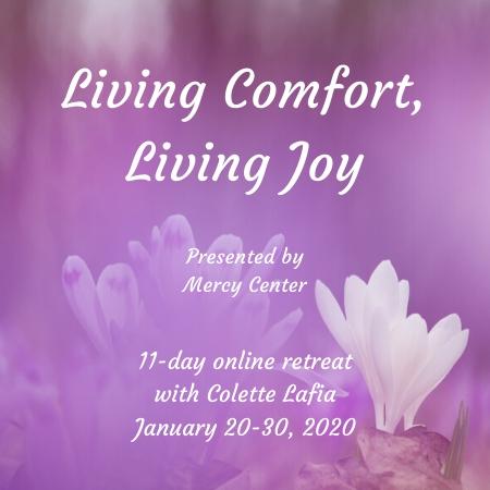 Homepage Image 12.19 Living Comfort, Living Joy
