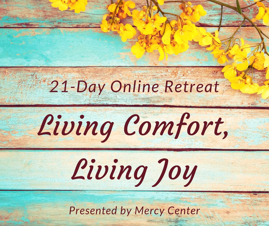 Living Comfort Living Joy