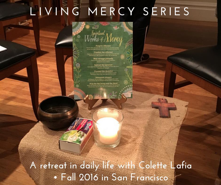 Living Mercy Series 1