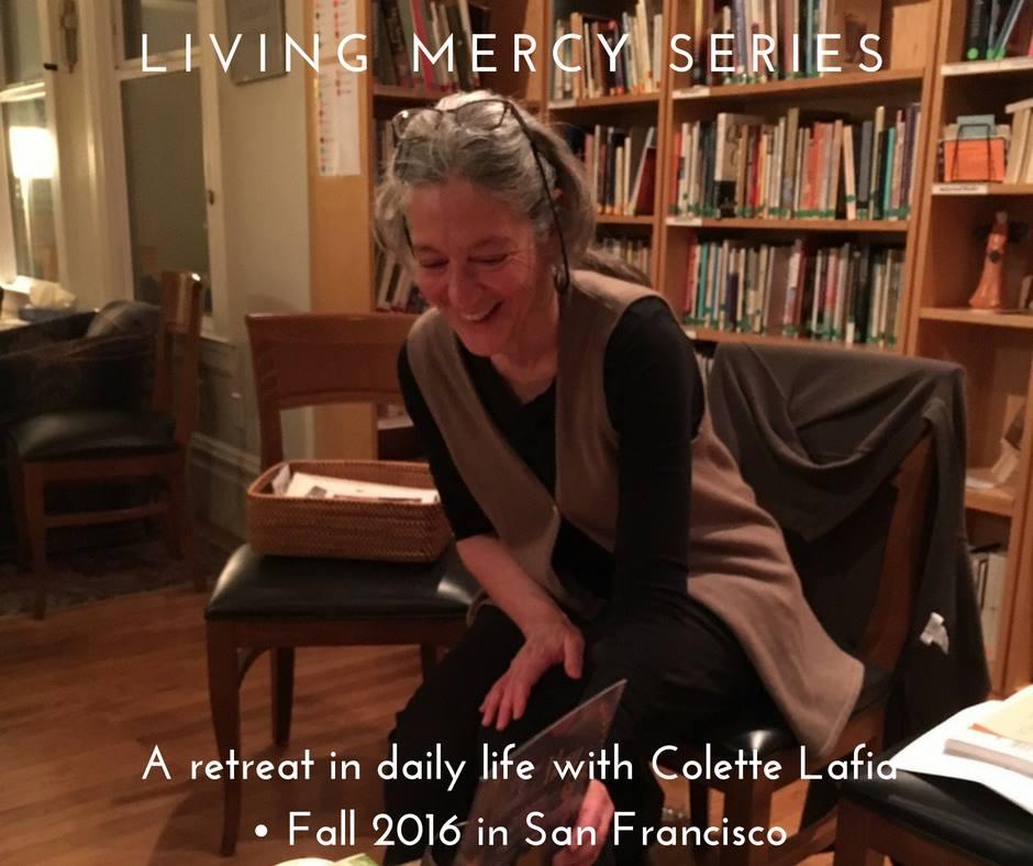 Living Mercy Series 2