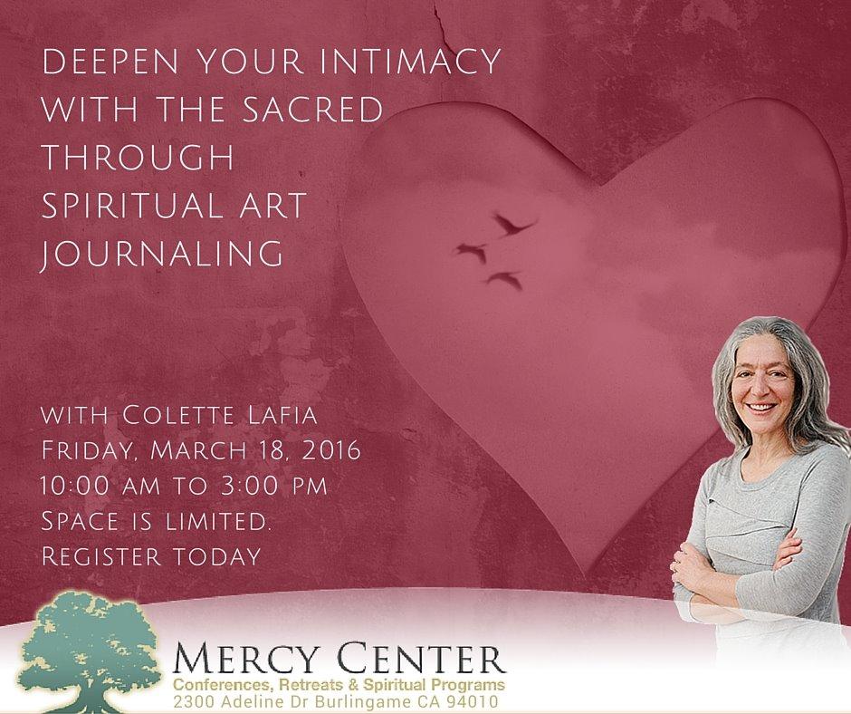 Mercy Center 3.18.16