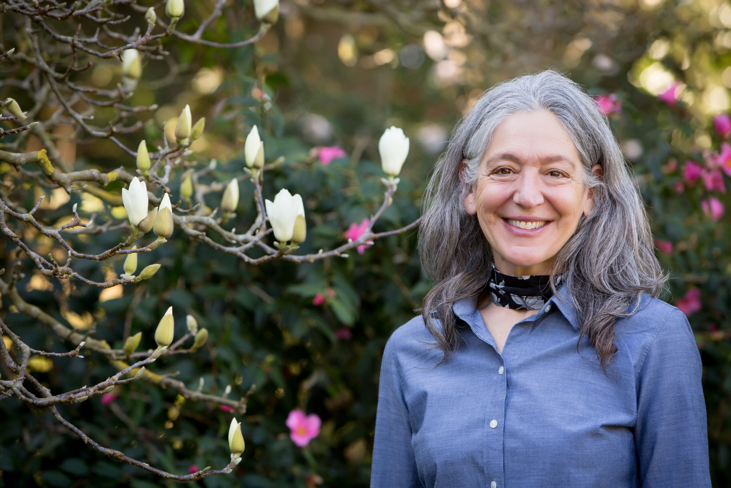 Colette Lafia, author of The Divine Heart