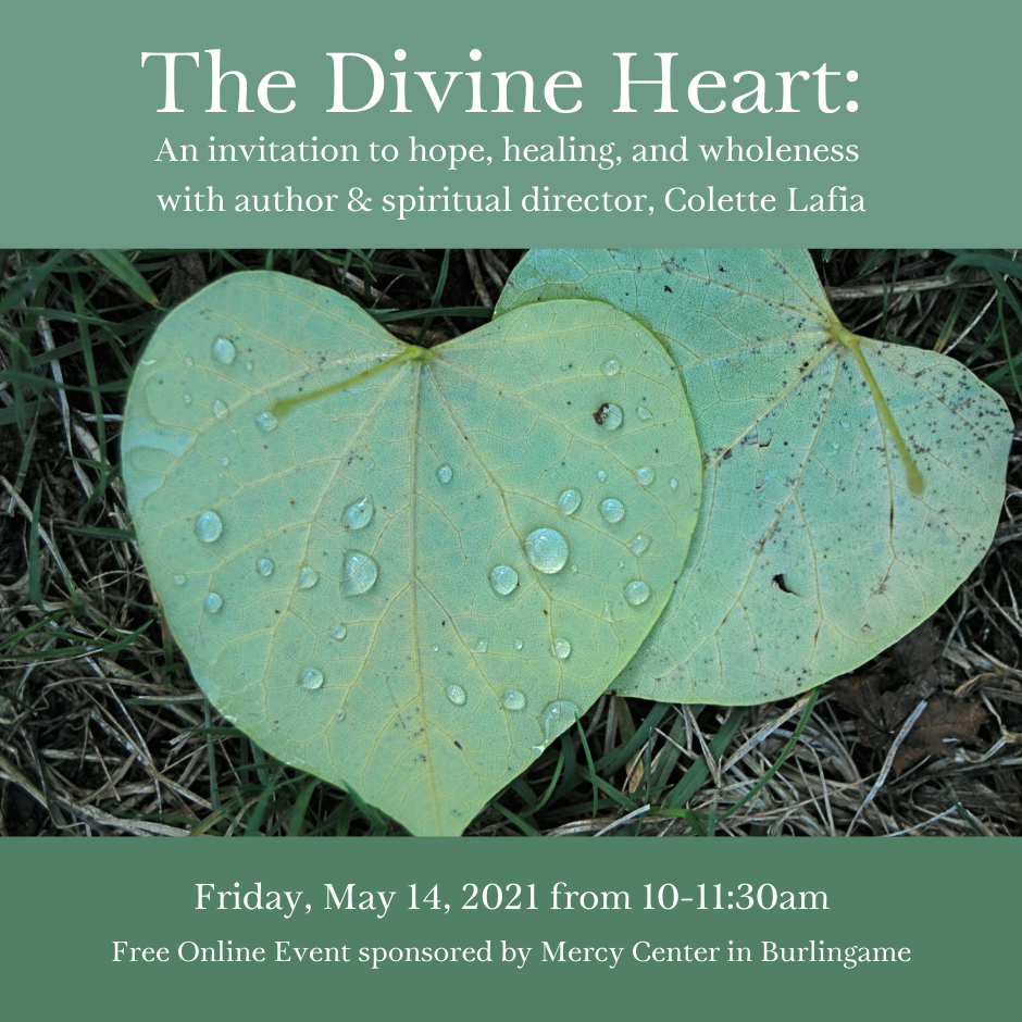 The Divine Heart May Event