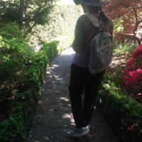 Walking_Colette