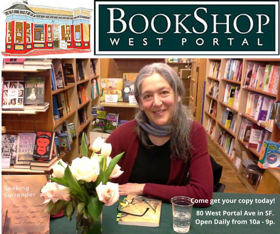 West Portal Book Shop
